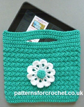 Small Bag Crochet Pattern : All Patterns on this website are ? Copyrighted to patternsforcrochet ...