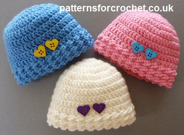 All Patterns on this website are © Copyrighted to patternsforcrochet ...